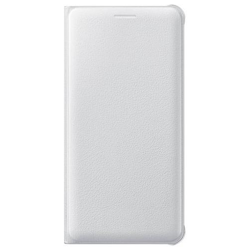 Чехол-книжка Samsung Flip Wallet Galaxy A5 (2016) (EF-WA510PWEGRU) White фото
