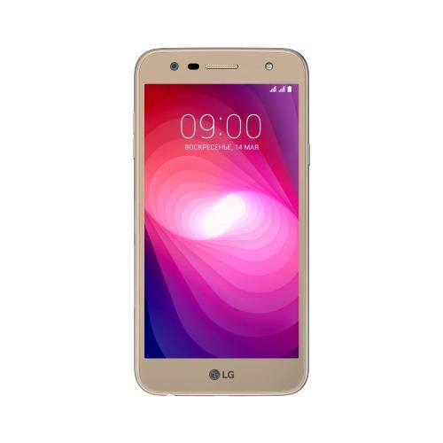 Телефон LG M320 X Power 2 Gold фото