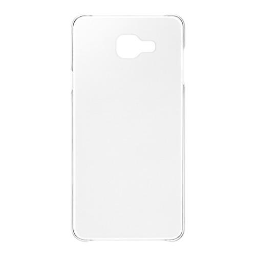 Накладка пластиковая Samsung Slim Galaxy A7 (2016) EF-AA710CTEGRU Clear