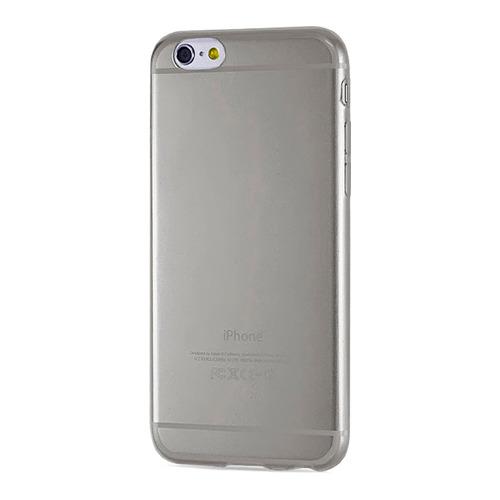 Накладка силиконовая Roar iPhone 6 Plus Grey