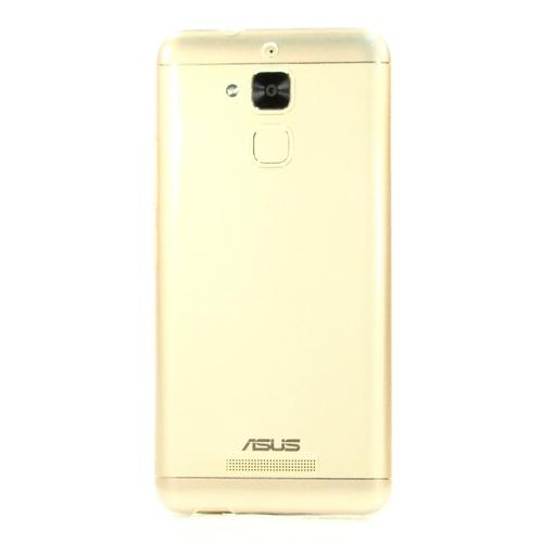 Накладка силиконовая IS Slender Asus Zenfone 3 Max (ZC520TL) Clear