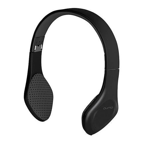 Bluetooth стереогарнитура Qumo Concord 2 Black