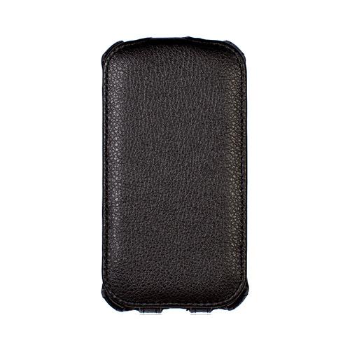 Чехол-флип для Samsung I9000 Galaxy S, Armor, черный