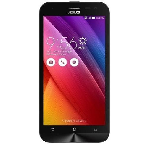 Телефон ASUS ZE500KL Zenfone 2 Lazer 16Gb Gold