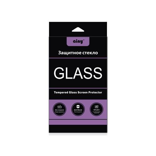 Защитное стекло на Sony Xperia C5/C5 Ultra, Ainy,  0.33mm