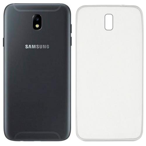 Накладка силиконовая Goodcom Ultra slim на Samsung Galaxy J7 (2017) Clear фото