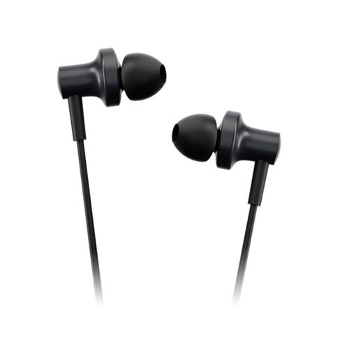 Гарнитура Xiaomi Hybrid Dual Drivers Earphones 2 Black