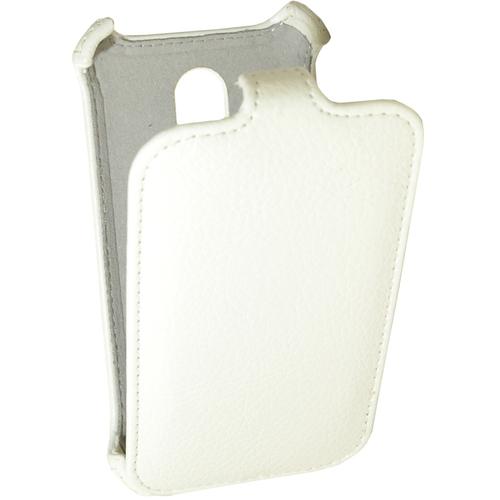 Чехол-флип для Nokia 625, Armor, белый
