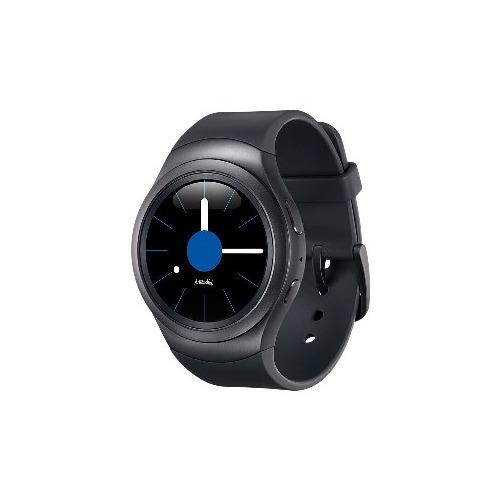 Умные часы Samsung SM-R7200 Galaxy Gear S2, Black