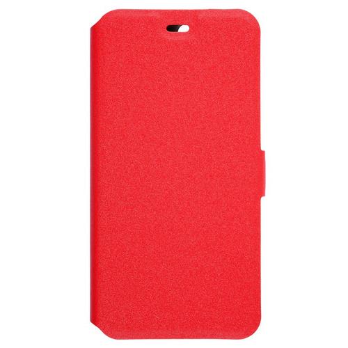 Чехол-книжка PRIME book  Huawei Nova 2 Red