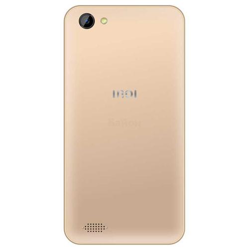 Телефон INOI 2 Lite Gold фото 2