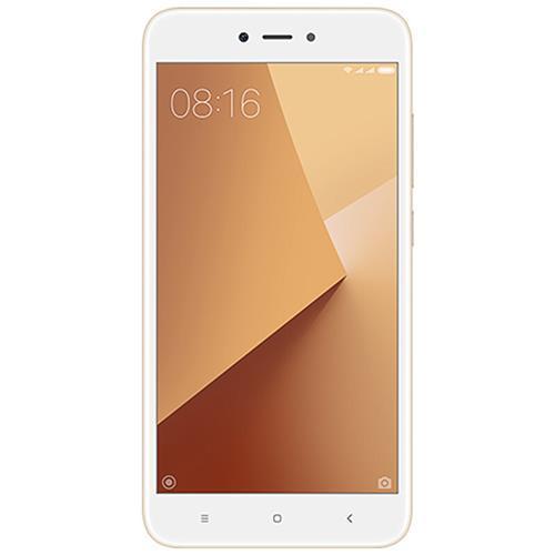 Смартфон Xiaomi Redmi Note 5A 2/16Gb Gold фото