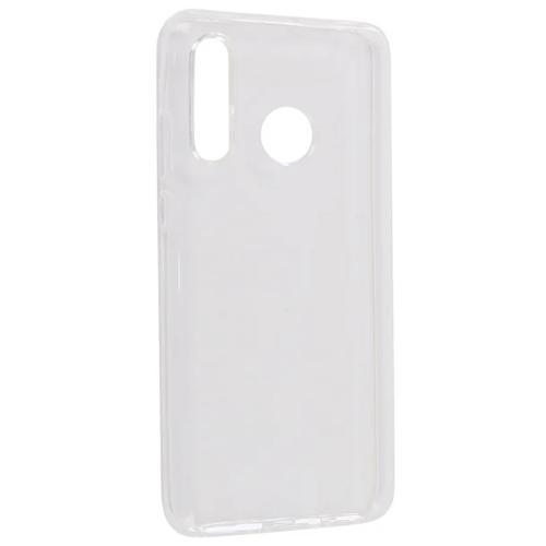 Накладка силиконовая Deppa Gel Case Samsung Galaxy A20/A30 Clear фото