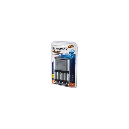 Зарядное устройство Pleomax 1011 Ultimate Power 30 min