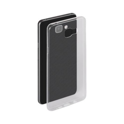 Накладка силиконовая IS Slender Xiaomi Mi5S Clear