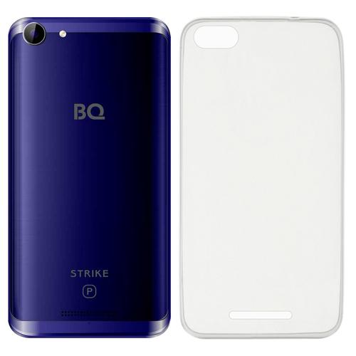 Накладка силиконовая BQ для BQ BQ-5059 Strike Power Clear