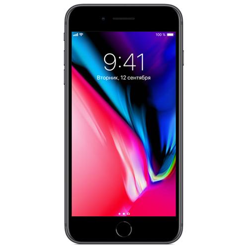 Телефон Apple iPhone 8 Plus 64Gb Space Gray