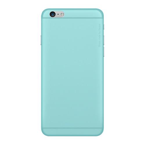 Накладка пластиковая Deppa Sky Case iPhone 6 Plus 0.4mm Mint