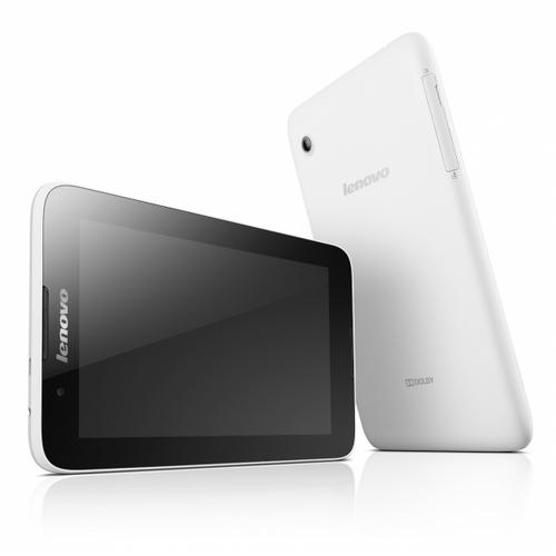 Планшет Lenovo IdeaTab 2 A7-30HC 8Gb (MediaTek MT8382/7/1Gb/8Gb) White