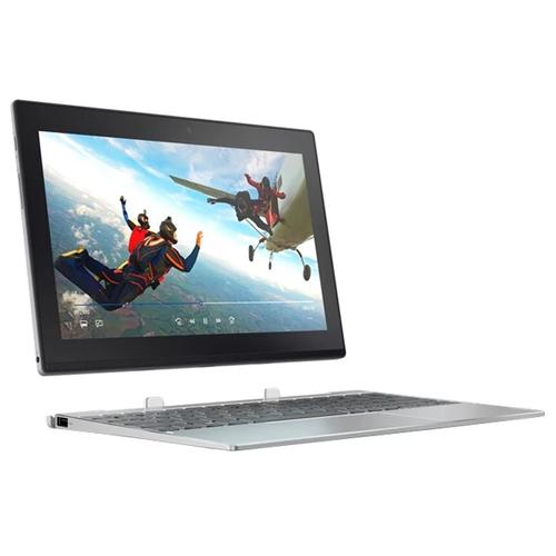 "Планшет Lenovo Miix 320 10 32Gb (Intel Atom x5 Z8350/10.1""/2Gb/32Gb) Silver фото"