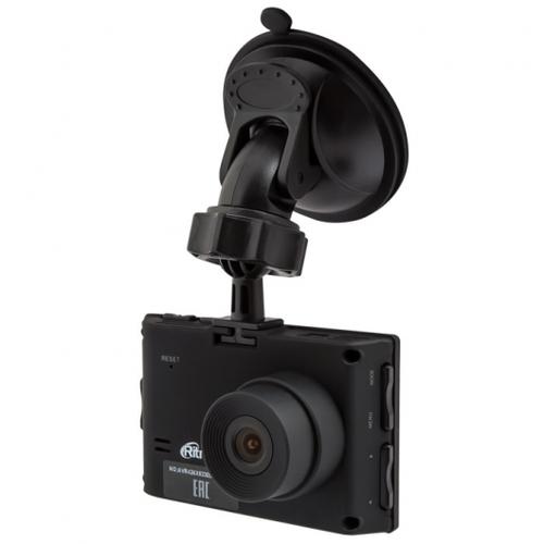 Видеорегистратор Ritmix AVR-424 Black