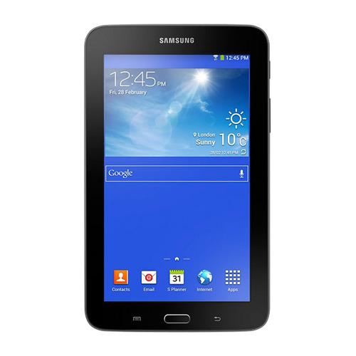 Планшет Samsung SM-T116 Galaxy Tab 3 7.0 Lite Black