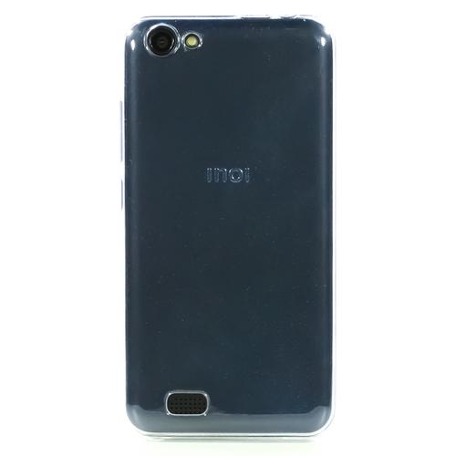 Накладка силиконовая INOI 2/2Lite Clear
