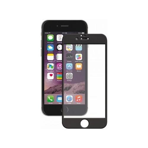 Защитное стекло Deppa iPhone 6/6S Full 0.4mm Black