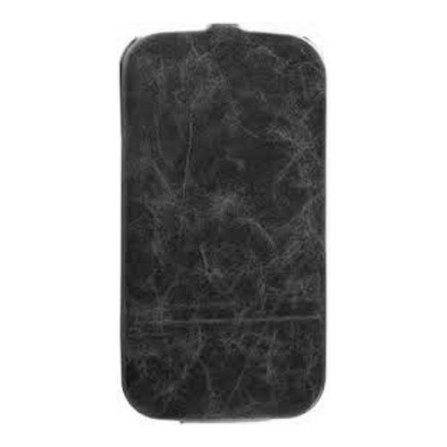Чехол-флип для Samsung Galaxy S4 Slim Tumba (KS-75574), Krusell, черный