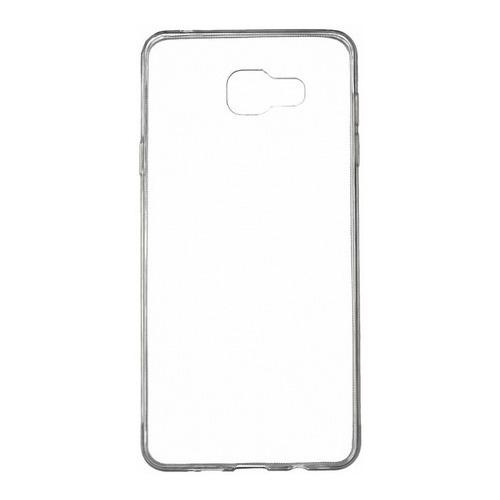 Накладка силиконовая IS Slender на Samsung Galaxy A7 2016 Clear