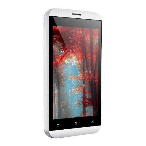 Телефон Micromax S300 Bolt White