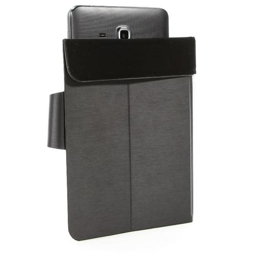 """Чехол - книжка Deppa Wallet Fold 6""""-7"""" черный фото 5"""