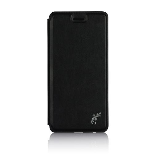 Чехол-книжка G-Case Slim Premium Meizu Pro 7 Black