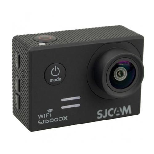 Экшн-камера SJCAM SJ5000X Elite Black