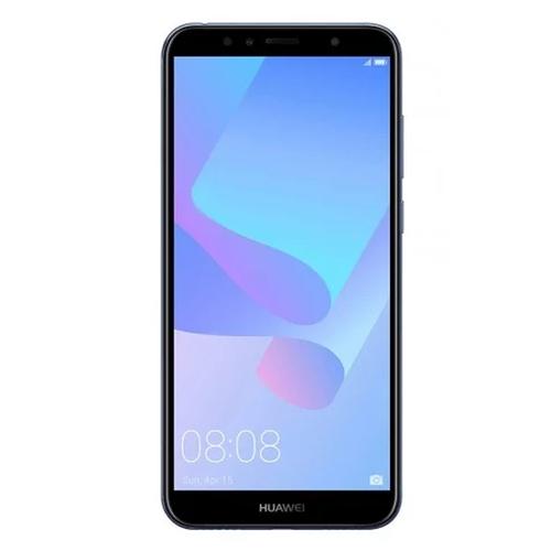 Телефон Huawei Y6 Prime 2018 Black