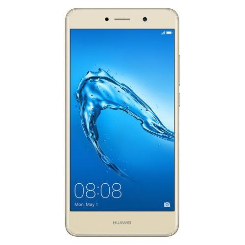 Телефон Huawei Y7 2017 Gold