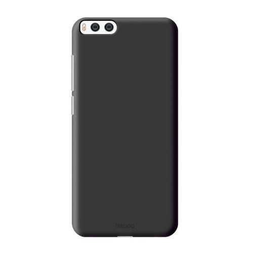 Накладка пластиковая Deppa Air Case Xiaomi Mi6 Black