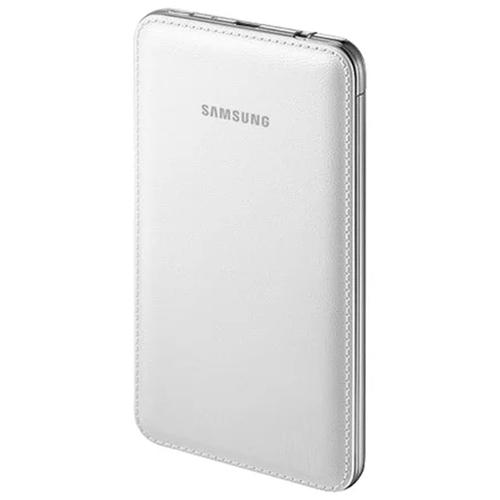 Внешний аккумулятор Samsung (EB-PG900BBEGRU) 6000mAh Silver