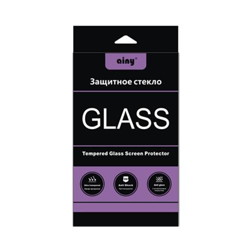 """Универсальное защитное стекло на 7.0"""", Ainy, 0.33мм"""