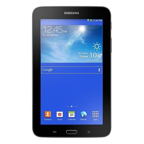 """Планшет Samsung SM-T110 Galaxy Tab 3 7.0 Lite 8Gb (Marvell PXA986/7""""/1Gb/8Gb) Ebony Black"""