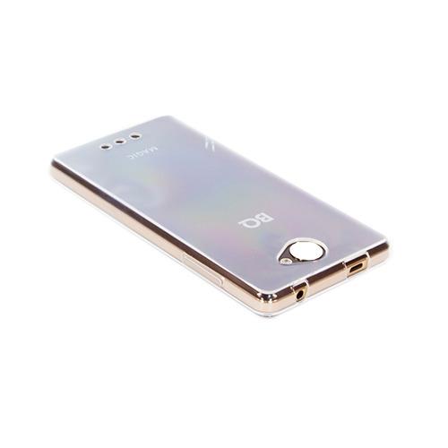 Накладка силиконовая iBox Crystal BQ BQS-5070 Magic Clear