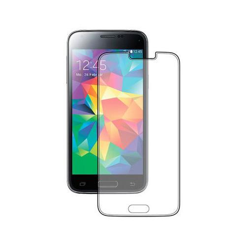 Защитное стекло для Samsung Galaxy S5 mini, Deppa, 0.3мм