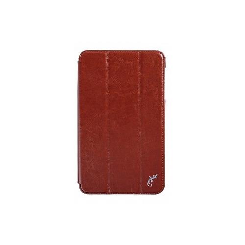 "Чехол-флип G-Case Slim Premium Samsung Galaxy Tab4 T330 8.0"" Brown (GG-360)"