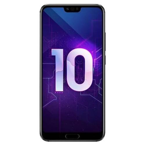 Телефон Honor 10 4/128Gb Midnight Black фото