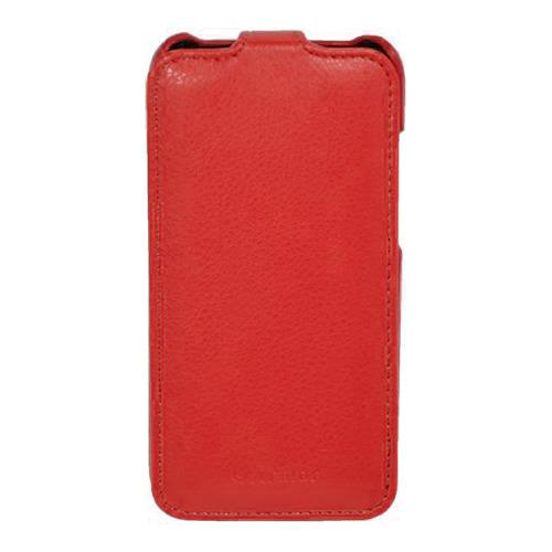 Чехол-флип Armor iPhone 6 Red
