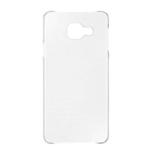 Накладка пластиковая Samsung Slim Galaxy J3 (2016) EF-AJ320CTEGRU Clear
