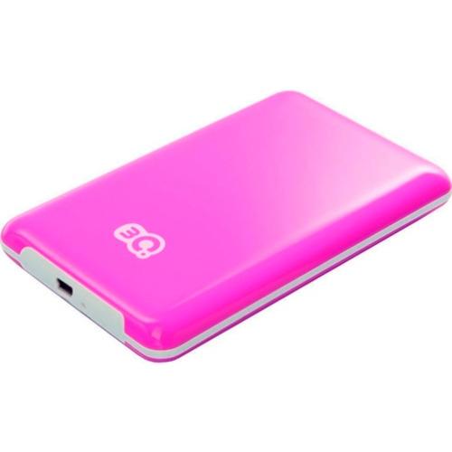 "Внешний жесткий диск 3Q 3QHDD-U275 2.5"" USB 2.0 1Tb PS"