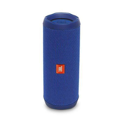 Колонка JBL Bluetooth Flip 4 Blue