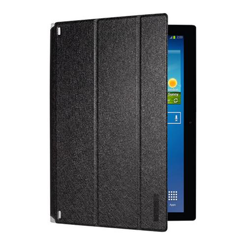 "Чехол-книжка InterStep IS Tao Lenovo Yoga Tablet 2 8"" Black"