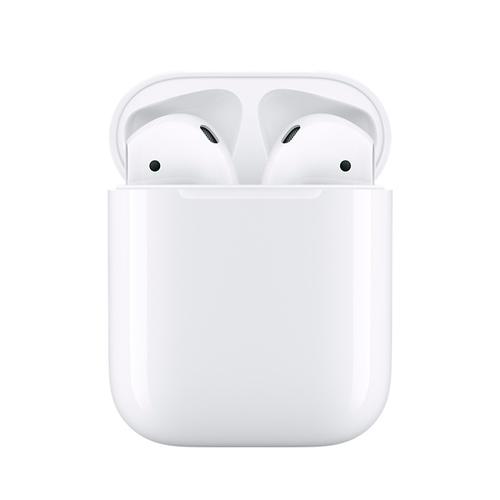 Беспроводные наушники Apple AirPods MMEF2ZE/A фото 2